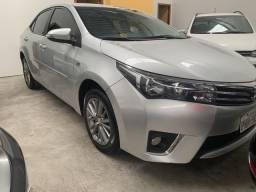 Toyota corolla2016 XEI super conservado