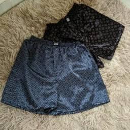 Cuecas e calcinhas