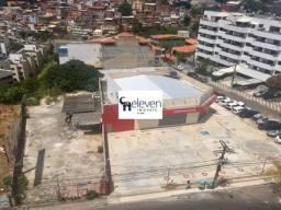 Terreno para Locação Federação, Salvador com 588 m², com escritura.