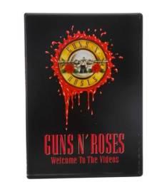 Combo Guns N'Roses