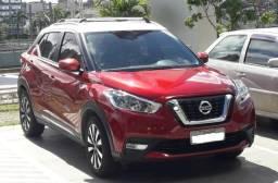 Nissan Kicks SV 2018 - Estado de zero, quem olhar, compra