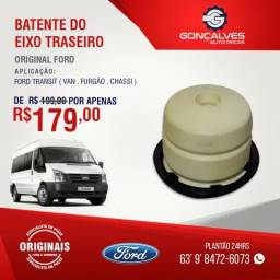 Batente do eixo traseiro original ford transit