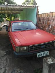 Ford pampa 86 - 1986