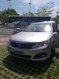 Vendo Kia Magentis 164 CV Ex2 2.0 - 2010