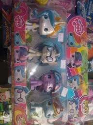 Lindos brinquedos personalizados