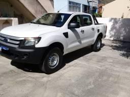 Ranger 4x4 Diesel 2019 Vistoriado - 2015
