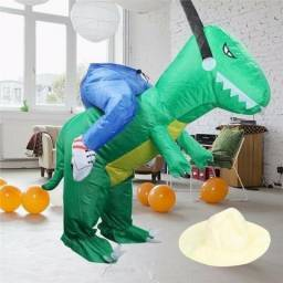 T.R.A.J.E - Dinossauro -> Carnaval -> Infantil -> R$ 500,00