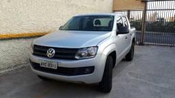 Amarok CD Trendiline 4x4 diesel 2012 - 2012