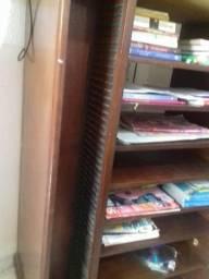 Rack de madeira usado / garanhuns