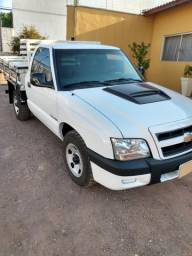 S10 diesel - 2009