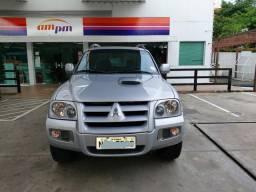 Pajero Sport HPE 2010 / 2010 Diesel Automática - 2010