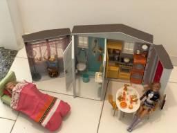 Casa da Barbie (2007)