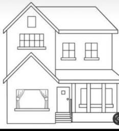 Casa altissimo padrão com 5 Suites, em cond. fechado