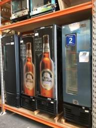 Freezer/cervejeira/geladeira Victor JM