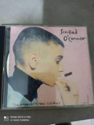 CD original SINEAD O'CONNOR (1990) the emperor's New clothes