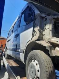 Renault MASTER, peças portas frisos suspensão para choque