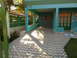 Casa da Daniele na Praia dos Castelhanos (Térreo)