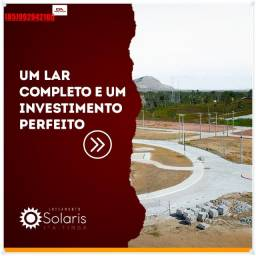 Título do anúncio: Loteamento Solares *Gererau