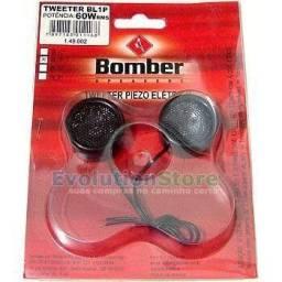 Tweeter Bomber Bl10 Par 60w Rms Bomber