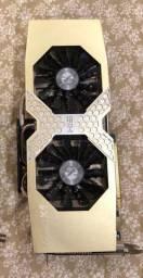 Placa de Vídeo AMD R9 290 4GB