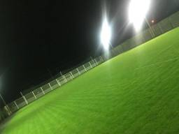 Grama Bermudas!! A melhor grama do mundo para campo de futebol em Goiânia
