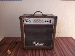 Amplificador Leac's 40w RMS