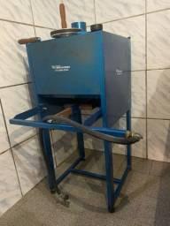 Máquina de Batata Chips - Bom Sucesso