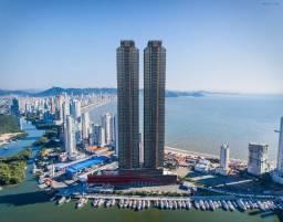 Apartamento Yachthouse Balneário Camboriú em 100 X