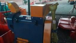 Debulhador de milho B-330 com cardan 540 rpm Novo