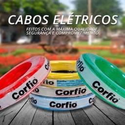 Cabo/FIO 2,5MM Corfio/Cobrecom