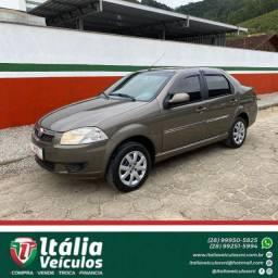 Fiat Siena EL 1.4 Fire Flex 2012/2013