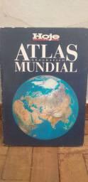Atlas geográfico mundial