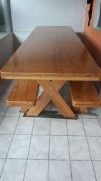 mesa de angelin pedra.  1.990.