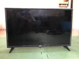 "Tv Led full Hd 32"" Lg - 5 meses de uso - Blackfriday!!!"