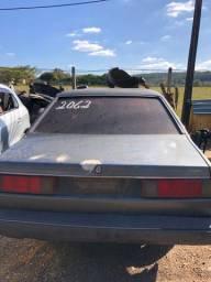 Sucata em peças Volkswagen santana