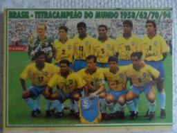 Quadro Decorativo Copa do Mundo 94