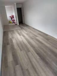 Instalação de pisos Vinílicos e Rodapés