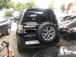 Mitisubishi/ pajero tr4 flex 4x4 mecânica /2011 única dona extra vd/financio