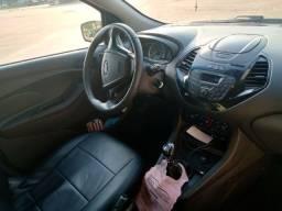 Passo Financiamento Ford KA+ Sedan 2018