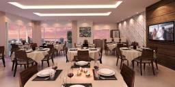 Apartamento Novo 8º andar - Frente - (entrega em Maio 2021)