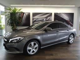 Título do anúncio: Mercedes-Benz Cla 180 1.6 CGI GASOLINA 7G-DCT