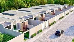 Casas novas 3 quartos no Parque Potira , Caucaia