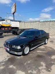 BMW 325 IA Regino Ano: 94/94 Automática Completo Revisada
