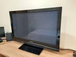 """Televisão Panasonic 42"""""""