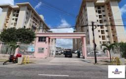 Apartamento para Venda em Fortaleza, Alvaro Weyne, 2 dormitórios, 1 banheiro, 1 vaga