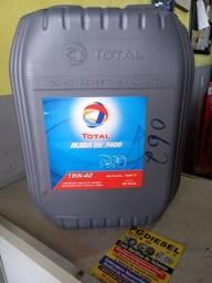 Oleo lubrificante 15W-40