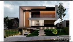 Sobrado com 4 dormitórios à venda, 562 m² por R$ 5.400.000,00 - Residencial Alphaville Fla