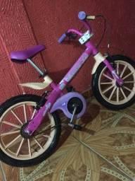Bicicleta infantil (aceito negociações)