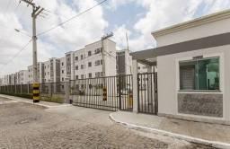 Alugo apartamento -Condomínio Fechado