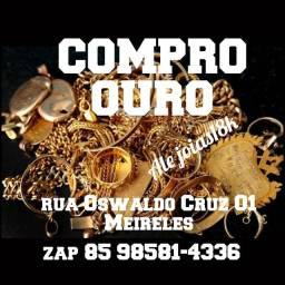 Ouro ouro OURO ouro ouro ouro Ale joias18k melhor preço da olxx